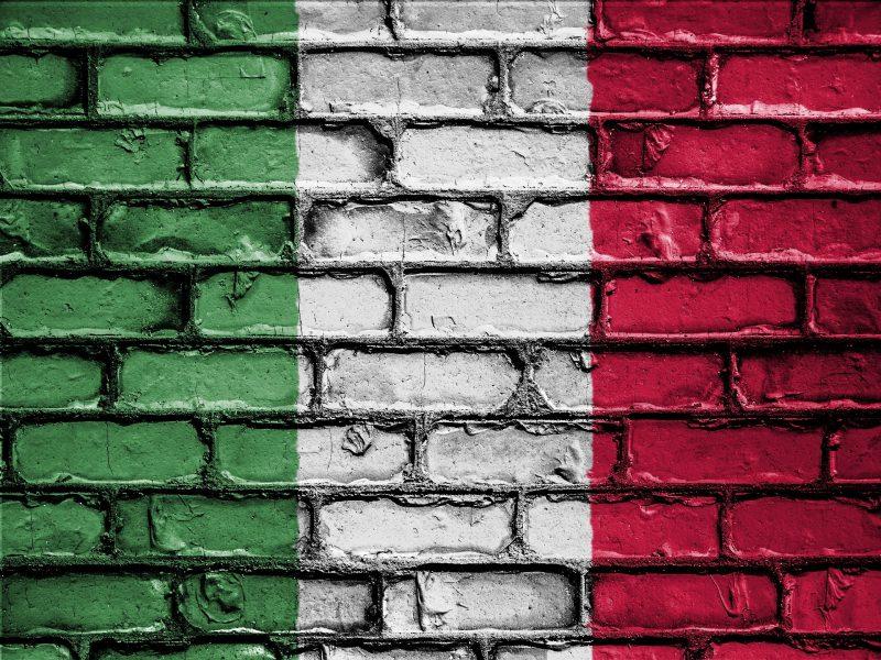 ITALIAN SAN DIEGO
